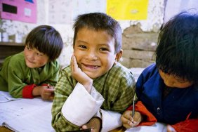 Bhutan education